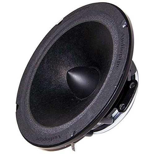 "New AUDIOPIPE APMB-6 6"" 250W 8-Ohm Low/Mid Frequency Loudspeaker Speaker APMB6"