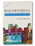 img - for Rochestrivia The Updated 20th Anniversary Tribute Edition book / textbook / text book