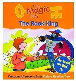 The Rook King: Rook King (The magic key story books): Eiichiro Oda ...