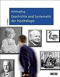 Geschichte und Systematik der Psychologie