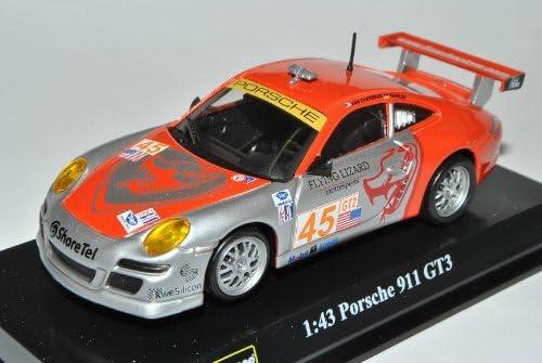 Porsche 911 GT3 RSR Maßstab 1:43 von bburago