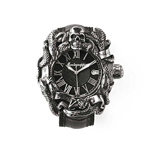montegrappa-chaos-silver-automatic-watch