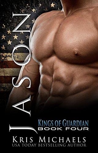 Jason (The Kings of Guardian Book -