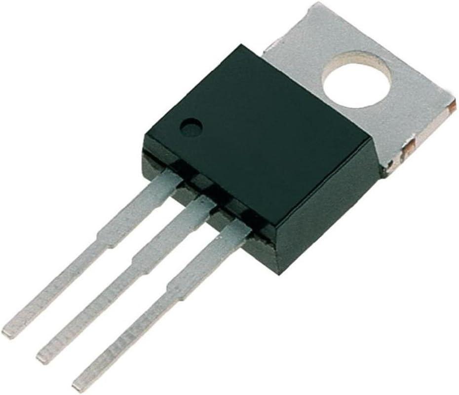 Integrated Circuit 3 pcs OF L7815CV LM7815 L7815 Voltage Regulator IC 15V 1.5