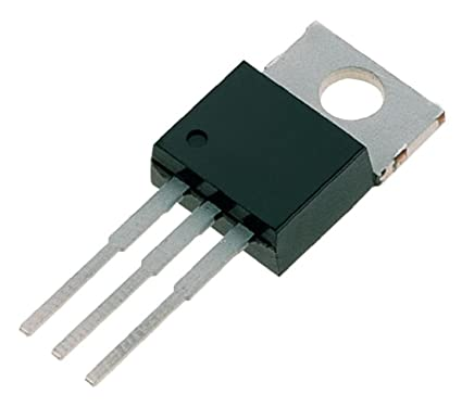 10 pcs of IRF510PBF IRF510 Power MOSFET N-Channel 5 6A 100V the transistor