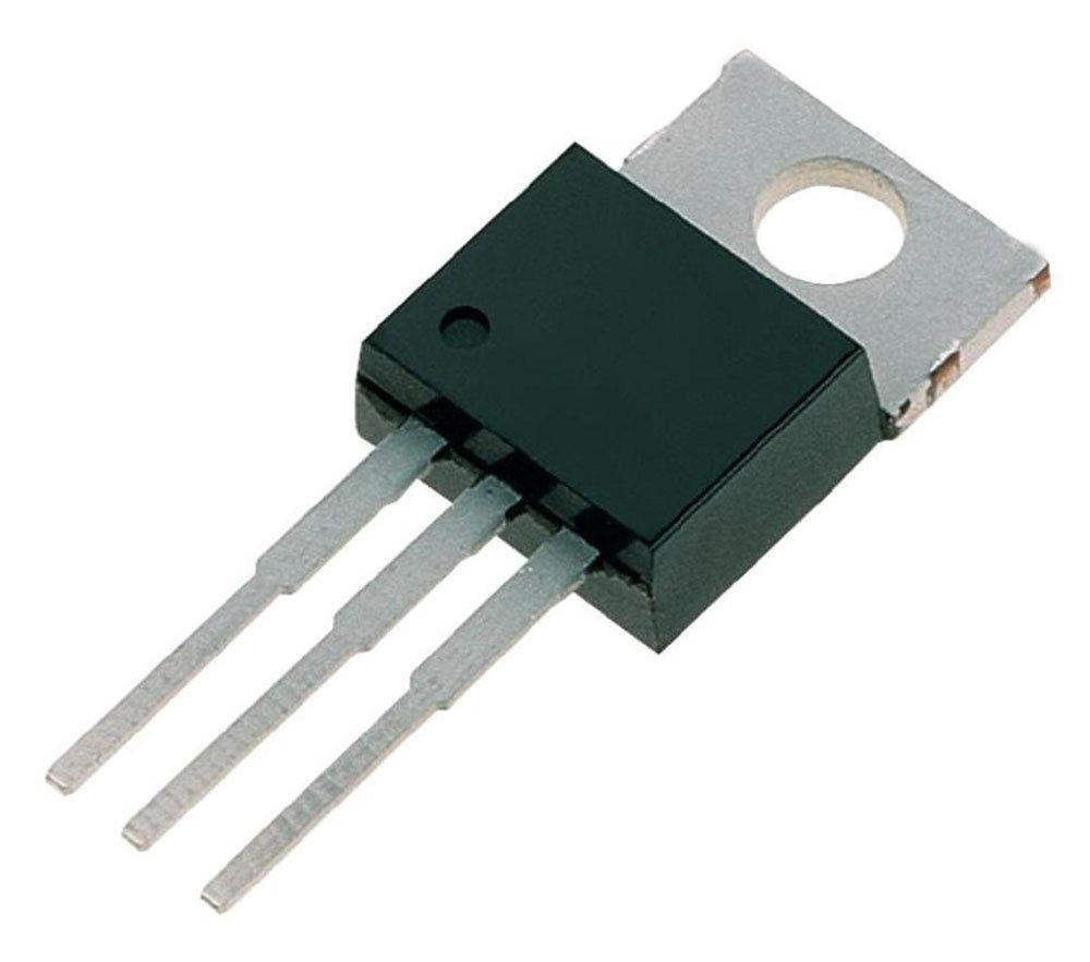 20 pcs of IRF510PBF IRF510 Power MOSFET N-Channel 5.6A 100V the transistor