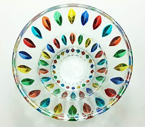 Eliza' Bowl - Handmade Italian Glass ()