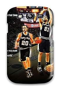 Paul Jason Evans's Shop 3758979K737706817 san antonio spurs basketball nba (30) NBA Sports & Colleges colorful Samsung Galaxy S3 cases