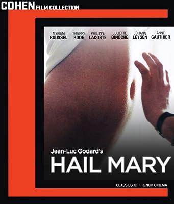 Hail Mary [Blu-ray]