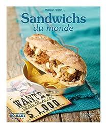 Sandwichs du monde: 50 Best