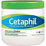 Cetaphil Moisturizing Cream - 16 oz