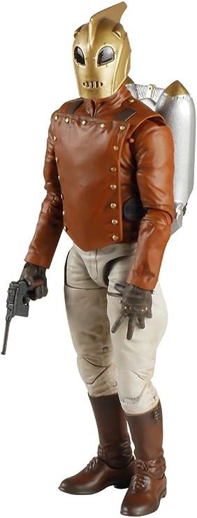 Funko - Figurine Disney - Rocketeer Legacy Collection 15cm - 0849803052553: Amazon.es: Juguetes y juegos