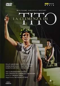 La Clemenza Di Tito (Sub) [Import]