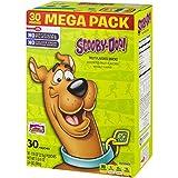 Betty Crocker Scooby Doo Fruit Flavored Snacks Assorted Flavors