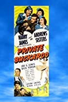 Private Buckaroo  Directed by Edward Cline