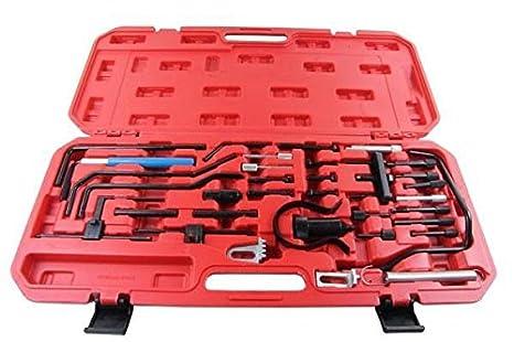 BERGEN Citroen y Peugeot completo Kit Timing B3107: Amazon.es: Bricolaje y herramientas