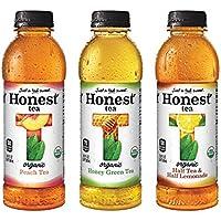 12-Pk. Honest Tea Variety Pack Bottles
