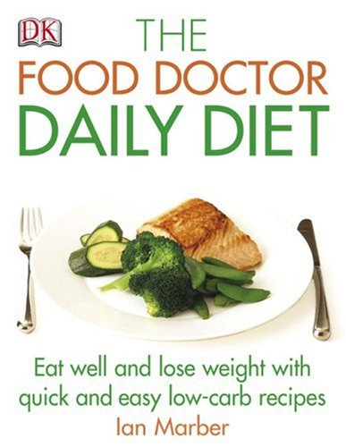 Read Online The Food Doctor Daily Diet ebook