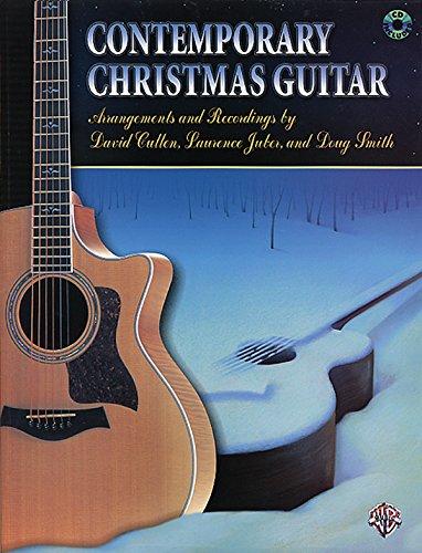 - Acoustic Masterclass: Contemporary Christmas Guitar, Book & CD