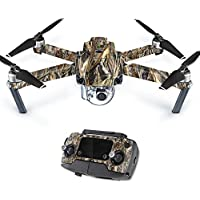 Skin For DJI Mavic – Drt | MightySkins Protective, Durable, and Unique Vinyl Decal wrap cover | Easy To Apply, Remove, and Change Styles | Made in the USA