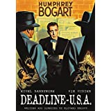 Deadline U.S.A. (1952)