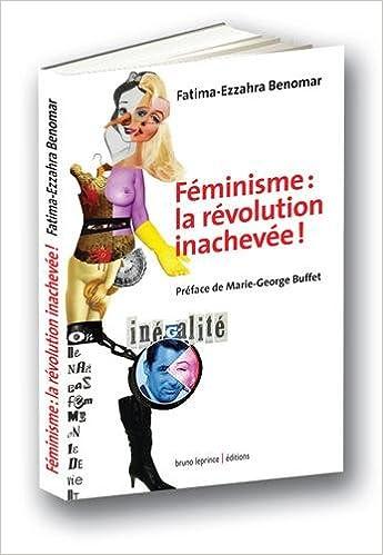 Livres gratuits Féminisme : la révolution inachevée epub pdf