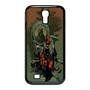 Samsung Galaxy S4 I9500 Phone Case Batman 26C02967