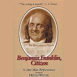 Benjamin Franklin, Citizen