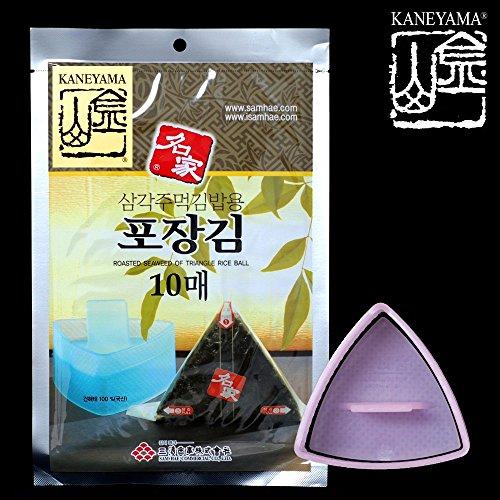 rice ball nori - 4