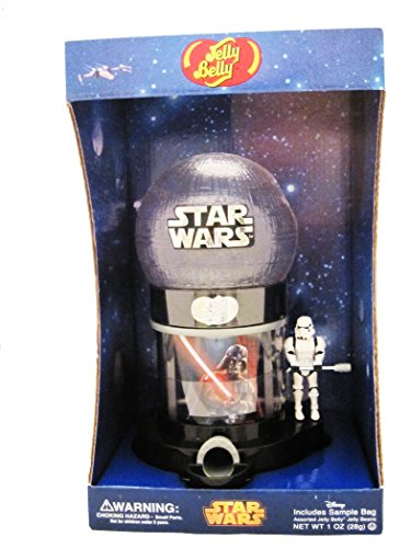 Jelly Belly Star Wars Machine (A Its Jelly Girl Belly)