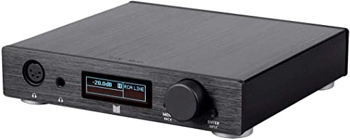 Monolith 124459 Desktop Headphone Amplifier