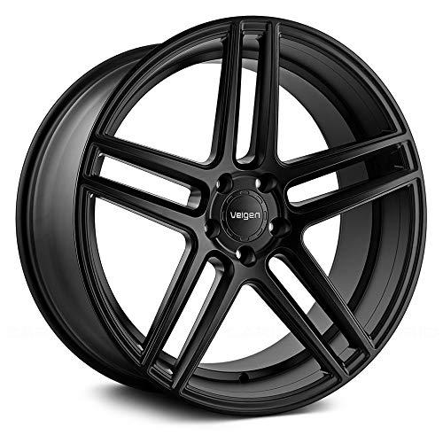Velgen SPLIT5 Custom Wheel Satin - Black 20