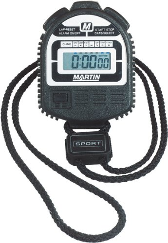 Martin Stopwatch by Martin Sports