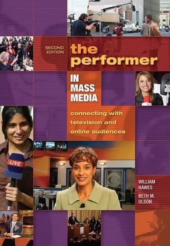 Performer In Mass Media
