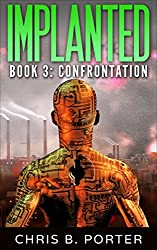 Confrontation (Implanted Book 3)