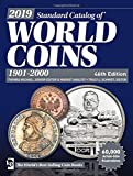Standard Catalog of World Coins 2019: 1901-2000