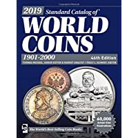 2019 Standard Catalog of World Coins, 1901-2000, 46th Edition
