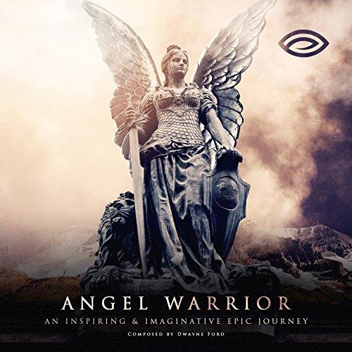 angel warrior by dwayne ford on amazon music amazon com