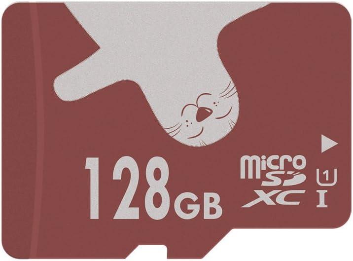 ALERTSEAL 128GB マイクロSDカード