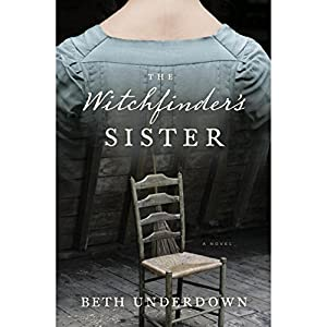 The Witchfinder's Sister Audiobook