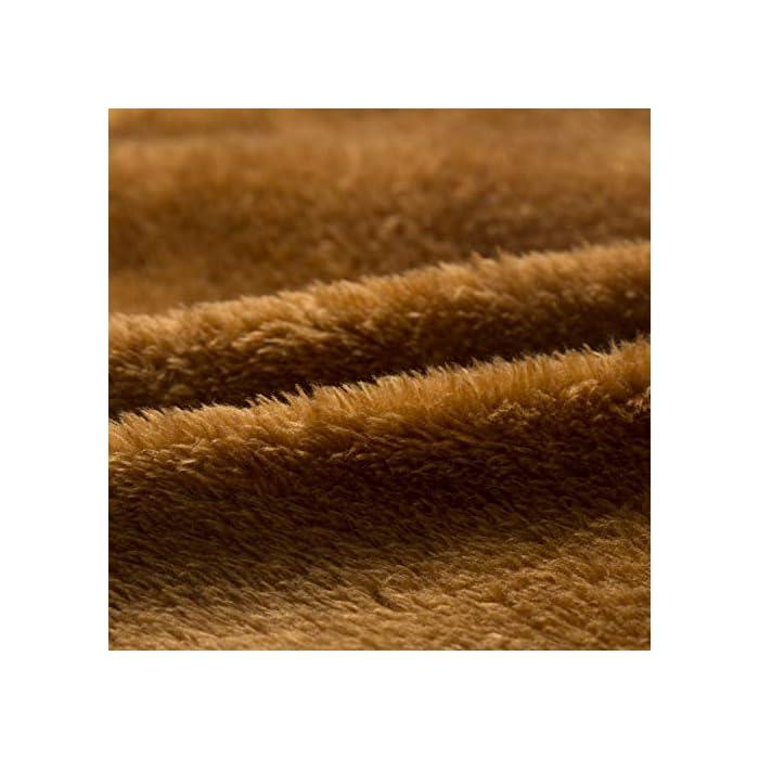 51uHRJqGaRL Esta chaqueta cálida está hecha de tela suave y tiene puños acanalados para un ajuste cómodo alrededor de la muñeca, contra el viento frío. Chaqueta parka con capucha hombre,Forro de lana y capucha desmontable. Material: 95% Poliéster + 5% Nylon