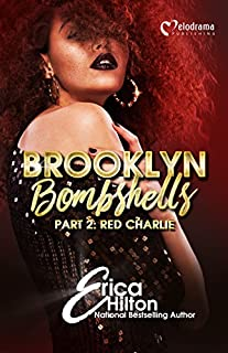 Book Cover: Brooklyn Bombshells - Part 2: Red Charlie
