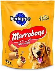 Biscoito Para Cachorros Pedigree Marrobone Carne Adultos