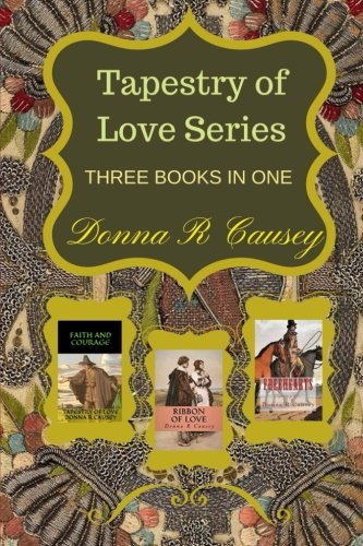 - Tapestry of Love: Three Books In One