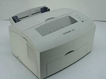 LEXMARK PRINTER E322 WINDOWS VISTA DRIVER DOWNLOAD
