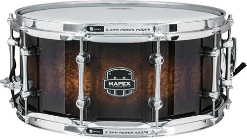 Mapex Armory Series Snare Drum - Exterminator by Mapex