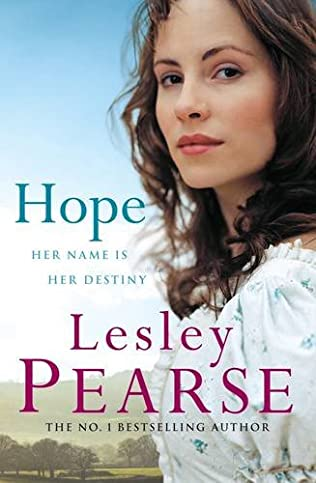 book cover of Hope