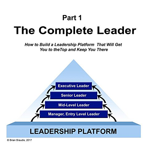 Price comparison product image The Complete Leader: Build a Leadership Platform That Will Get You to the Top & Keep You There