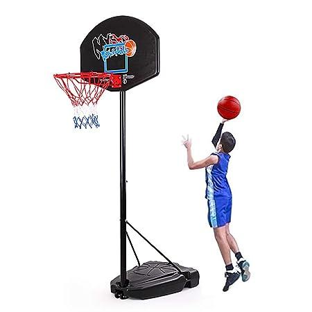Canasta de Baloncesto Soporte De Baloncesto para Niños ...