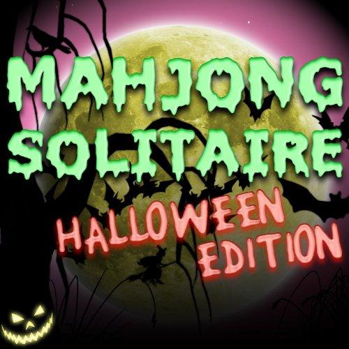 Mahjong Solitaire Halloween Edition